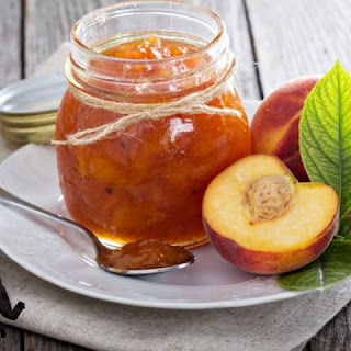 Perfectly Peachy Easy Marmalade