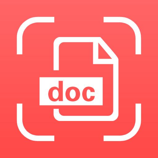 Flash Doc Scanner