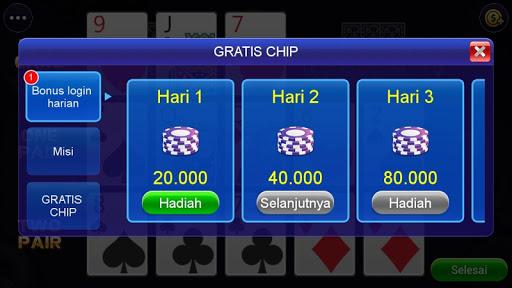 Capsa Susun, Chinese poker - Free forever 1.0 screenshots 2