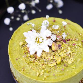 Pistachio Cake Healthy Recipes