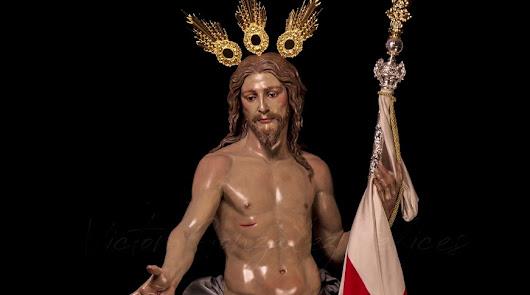 El Señor de la Vida, obra de José María Leal.