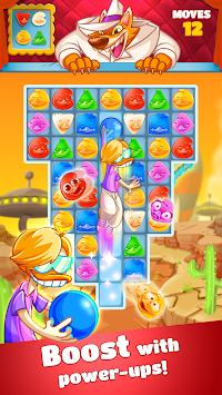 Disco Ducks APK screenshot thumbnail 3