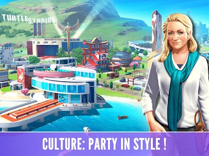 Little Big City 2 MOD APK (Unlimited Everything) 3