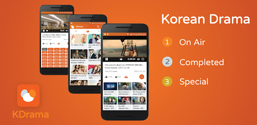 Gooddrama mobile app