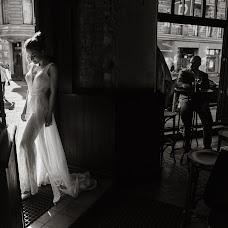 Wedding photographer Aleksey Safonov (alexsafonov). Photo of 13.06.2019