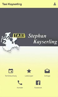 Taxi Kayserling - náhled