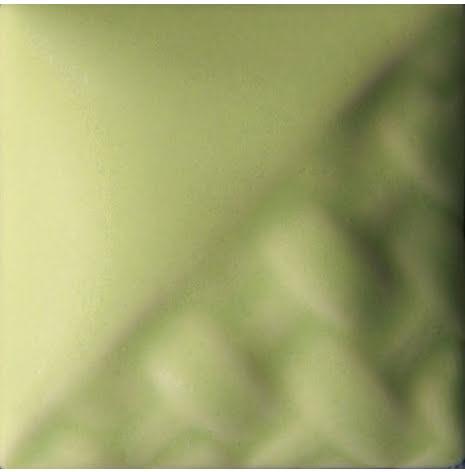 Chartreuse Matte
