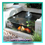 fish pond by Cintamiapps icon