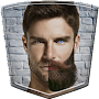 Beard Salon Photo Editor APK icon