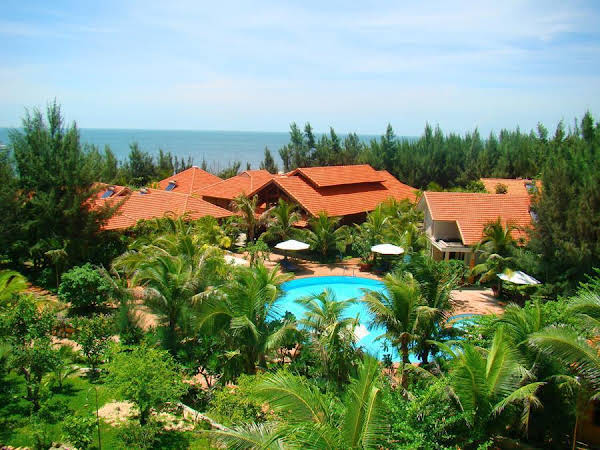 Saigon Suoi Nhum Resort