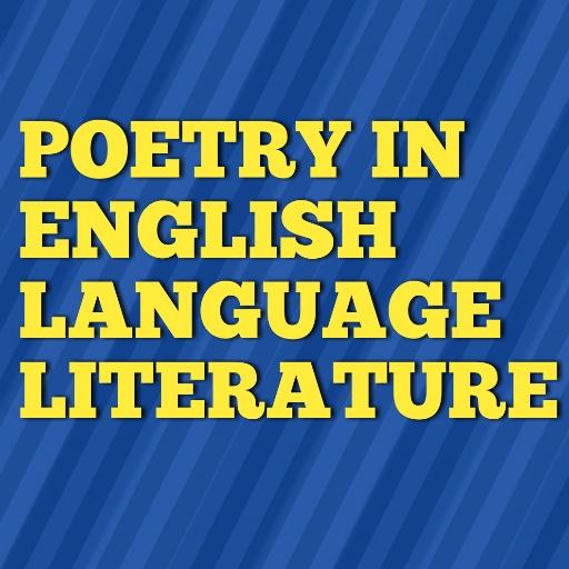 Poetry in English Language Literature file APK for Gaming PC/PS3/PS4 Smart TV