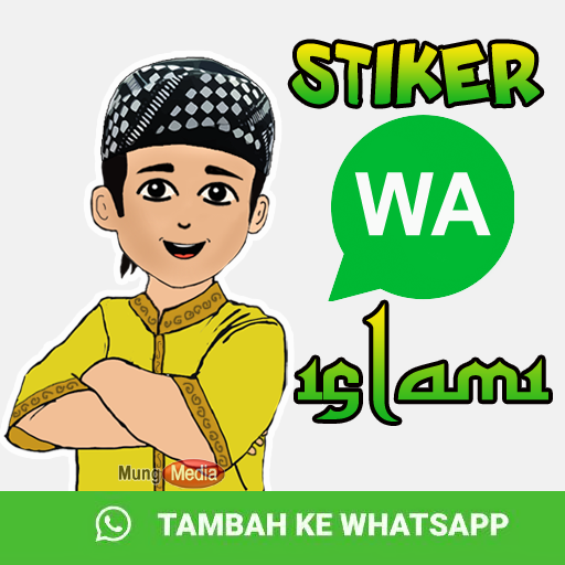 Download Stiker Wa Islami 7 0 8 Apk File For Android