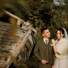 Wedding photographer Andrey Ivanov (Ivanovphoto). Photo of 18.01.2018