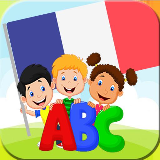 French For Kids - Beginner (game)