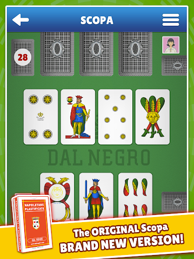 Scopa Dal Negro modavailable screenshots 6