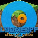 LookieApp - Minecraft Edition icon