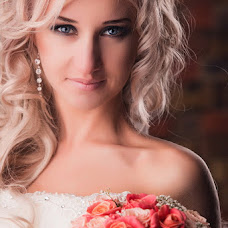 Wedding photographer Egor Tkachev (egortkachev). Photo of 08.12.2013