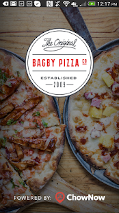Bagby Pizza Co.- screenshot thumbnail