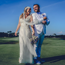 Wedding photographer Carlos Lengerke (lengerke). Photo of 01.06.2018