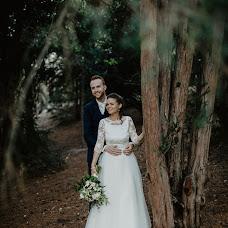 Wedding photographer Renata Hurychová (Renata1). Photo of 21.08.2018