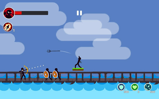 Stickman Archery Master - Archer Puzzle apkdebit screenshots 12