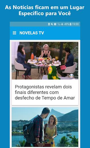 google play novelas
