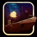 Silent U-Boat: Atlantic Hunter icon