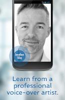 Screenshot of A Better Speaker