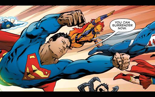 DC Comics  screenshots 12