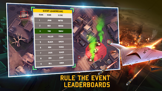 Drone : Shadow Strike 3 Apk Download For Android and Iphone 6