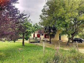 maison à Parleboscq (40)