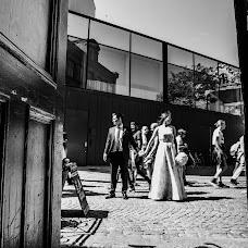 Wedding photographer Irina Pervushina (London2005). Photo of 16.08.2018