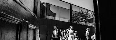 Bryllupsfotograf Irina Pervushina (London2005). Foto fra 16.08.2018
