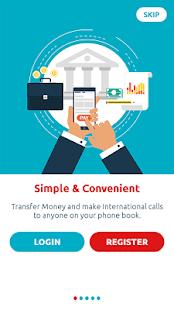 BoxyPay Money Transfer - náhled