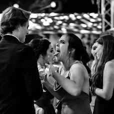 Wedding photographer Carina Rodríguez (altoenfoque). Photo of 19.01.2019