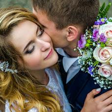 Wedding photographer Igor Shushkevich (Vfoto). Photo of 21.10.2017