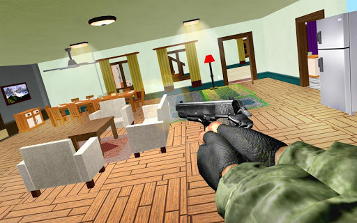 House Destruction Smash Destroy Simulator Shooting 1.1.1 screenshots 5