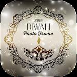 2016 Diwali Frame Icon