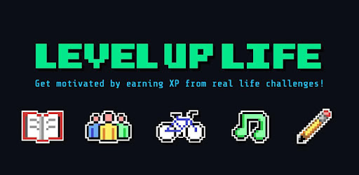Level Up Life - Apps on Google Play