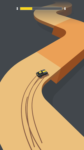 Drifty Car 1.0.2 screenshots 2