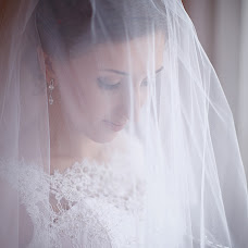 Wedding photographer Anastasiya Leonteva (ALeonteva). Photo of 17.02.2015