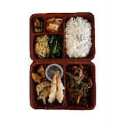 Spicy Pork Box