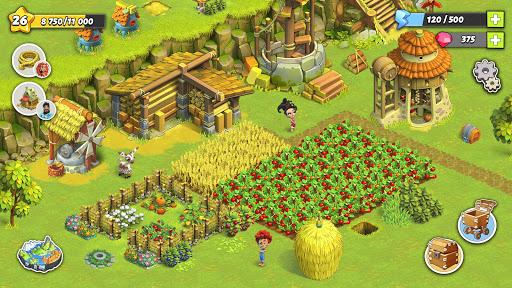 Family Islandu2122 - Farm game adventure filehippodl screenshot 14
