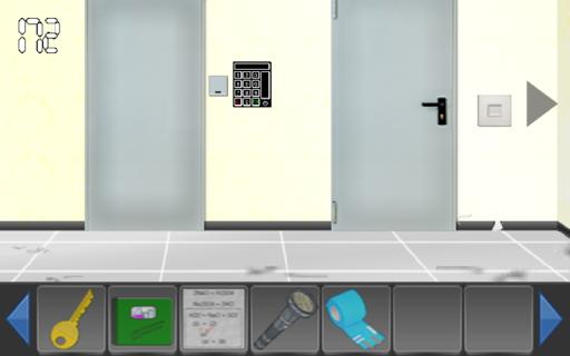 Lab Escape apktram screenshots 7