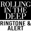 Rolling in the Deep Ringtone icon
