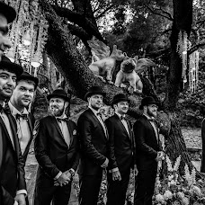 Wedding photographer Aleksandr Vasilev (avasilev). Photo of 23.06.2017