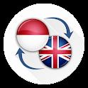 English Indonesia Dictionary icon