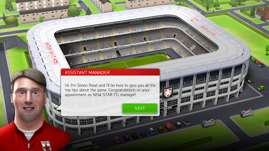 New Star Manager 1.3.3.1 Mod Apk Download 3