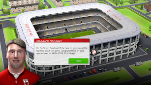 New Star Manager screenshot for Android