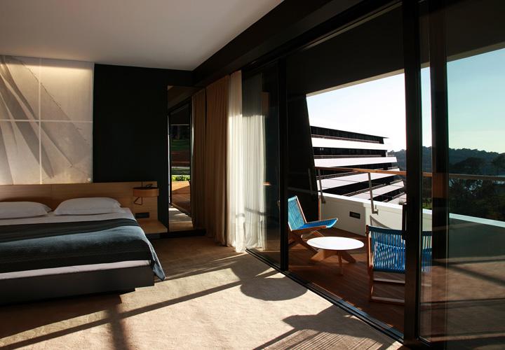 Photo: Hotel Lone, Rovinj, Croatia